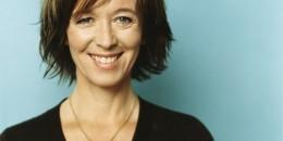 Anne Dorte Michelsen portræt - kirkefoto