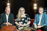 Elkjær Trio Julekoncert