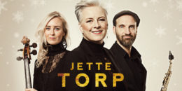 Jette Torp
