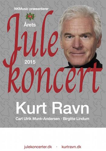 Julekoncert 2015 A3 Plakat