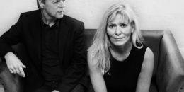 Marianne Mortensen og Michael Vesterskov Julekoncert