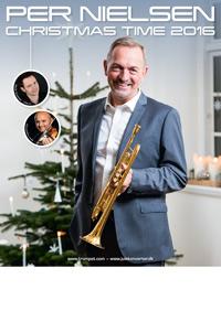Per Nielsen juleplakat 2016