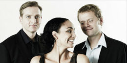 Thera Hoeijmans trio