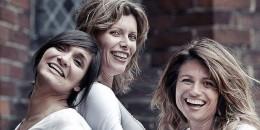 gospel sisters julekoncerter